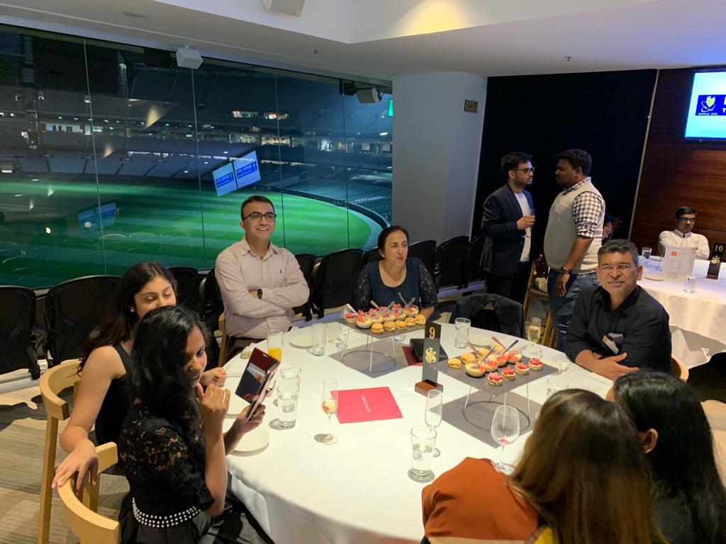 IITAV-MIPAA 2019 Day MCG