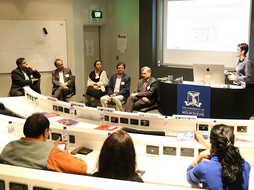 MIPPA 2019 Panel Discussion