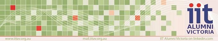 IITAV Banner